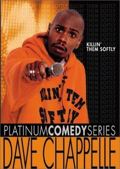 Dave Chappelle: Killin' Them Softly DVD ~ Dave Chappelle, http://www.amazon.com/dp/B000095J1K/ref=cm_sw_r_pi_dp_-hQorb1HRM8XR