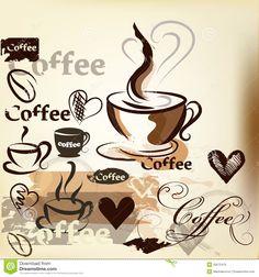 imagenes de tazas de cafe - Buscar con Google