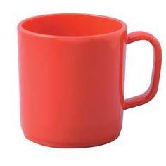 Plastic Mug (With Handle)  Plastic Mug (With Handle)