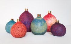 Pomme, Handmade Industrials