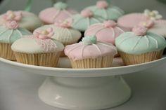 Mini cupcakes para mini wedding. Miniwedding. miniwedding.