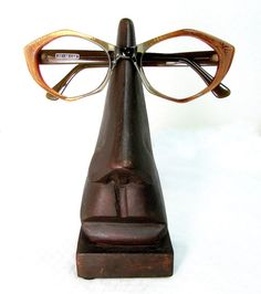 Wide-eyed innocence? Vintage Spectacle Frames Retro 1960s Invicta Optical by keepsies, £15.00
