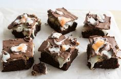 Creme Egg cake bars recipe - goodtoknow