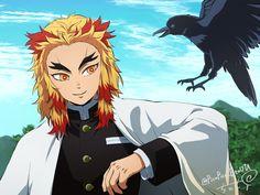 Manga Art, Manga Anime, Anime Art, Girls Anime, Cute Anime Guys, Anime Shows, Anime Angel, Demon Slayer, Cool Cartoons