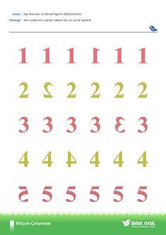"Képtalálat a következőre: ""Vale Design free printable maze"" Fun Worksheets For Kids, Letter Worksheets For Preschool, Numbers Preschool, Preschool Math, Math For Kids, Kindergarten Writing Activities, Homeschool Kindergarten, Motor Skills Activities, Educational Activities"