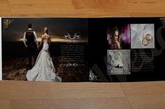 Wedding - A5 Modern Photo Album by Flyer King on @creativemarket