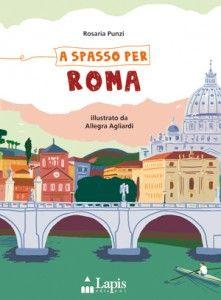 A spasso per Roma - guida turistica per bambini - Le Nuove Mamme Roma
