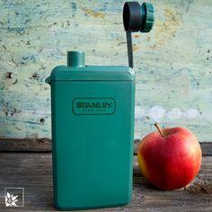 Stanley Flachmann   207 ml   Recycling   Wohlgeraten - Wir lieben Berge!