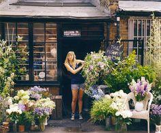 florist @ the ace hotel / london