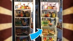 Most of us probably haven't considered upgrading the lights in our fridges, but the next time you wonder how you forgot about those leftovers or old spoiled food back in the back, this upgrade may come in handy. All it takes is some enclosed LED tape, some research, a few parts, and some time.