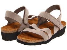 2b48910fe0a8 Naot footwear kayla stone nubuck