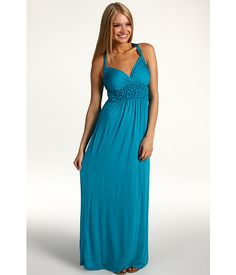 Rylan Twisted Maxi by Type Z