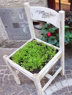 Smutje Rosa auf Safari ...: Streifzug durch Upcycling-Ideen im Frühjahr 2014