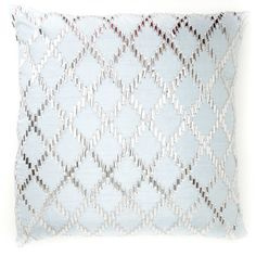 Found it at Wayfair - Bling Crystal Diamond Throw Pillow