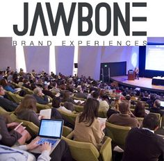 #Jawbone started as a #CorporateandCommercialEventManagementCompany but we've since established ourselves on the #ExpoandExperientialScene. We are proud to work alongside some fantastic companies. #EventandConferenceServices at #Jawbone is committed to providing our guests with an environment of excellence through unique and affordable event solutions. Click this Url @ http://goo.gl/4nzgnO