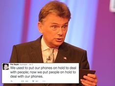 Pat Sajak Just Might Be The Funniest Man On Twitter