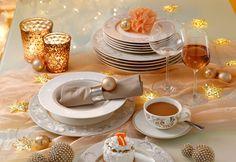 Windlicht im Online Shop von Ackermann Versand #weihnachten #living #deko Shops, Panna Cotta, Table Decorations, Ethnic Recipes, Furniture, Food, Home Decor, Christmas, Deco