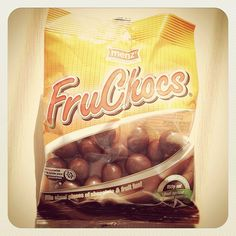Fruchocs • see Adelaide city • Adelaide's icons