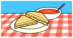 Everything You Ever Wanted to Know About the Grilled Cheese #Health-Fitness