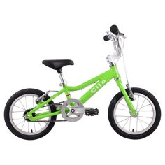 """Kindervelo 14"""" Nr. 2 Bicycle, Kids Bicycle, Hamster Wheel, Bicycle Kick, Bicycles, Bmx, Bike"""