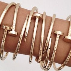www.shoppublik.com #publik #shoppublik #gold #nail #bangle #bracelet #statement #necklace #chic #cute #hot #trendy #sexy #swag #classy #fashion #style #womens #clothes #accessories #jewelry #gold #silver #rings #bracelets #earrings #fashionista #fashionfeen #fallfashion #fashionforward #holidays #outfitinspiration #streetstyle #celebstyle #ootd #newarrivals #whatsnew
