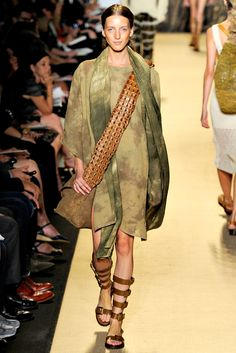 Michael Kors - Spring 2012 Ready-to-Wear - Look 45 of 65