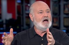 """The sad spectacle of """"Morning Joe's"""" Trump denial: How Rob Reiner laid bare the brazen failures of MSNBC's morning crew"""