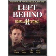 Left Behind II: Tribulation Force (DVD, 2002)