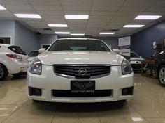 "2008 Nissan Maxima 3.5SE *BCKUP,18""ALLOYS,FULLOPTION,CERTIFIED*   used cars & trucks   City of Toronto   Kijiji"