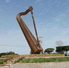 Monumento Elorza Apure - Venezuela                                                                                                                                                                                 Más