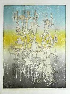 「yves tanguy」の画像検索結果