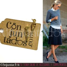 Gran surtido de #pendientes pequeñitos para ir a trabajar o para cuando nos invade el espíritu minimalista ★ Precio: 4,50 € en http://www.conjuntados.com/es/pendientes/pendientes-cortos/pendientes-dorados-parrot.html ★ #novedades #earrings #conjuntados #conjuntada #parrot #joyitas #jewelry #bisutería #bijoux #accesorios #complementos #outfit #moda #fashion #estilo #style #GustosParaTodas #ParaTodosLosGustos