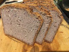 Veganes, glutenfreies Buchweizenbrot mit Nüssen und Samen, ein schönes Rezept aus der Kategorie Frühstück. Bewertungen: 22. Durchschnitt: Ø 4,1.