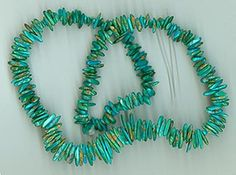 turquoise goddess bead - Google Search