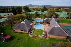 4* Protea Hotel Ranch Resort - Near Polokwane (2 Nights)