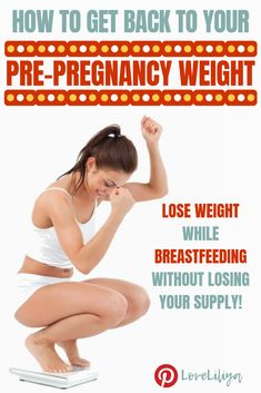 Are you wondering why you aren't losing weight even though you're breastfeeding? Do you want to get back to your pre-pregnancy weight? Check out these tips on how I did just that without losing my milk supply! Losing Weight Tips, Weight Loss, Dieting While Breastfeeding, Loosing Weight While Breastfeeding, Stopping Breastfeeding, Breastfeeding Foods, Postpartum Diet, Postpartum Recovery, Bmi