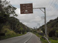 O aventureiro68: Expedição de Santos a Ushuaia de moto Cap:3/Vale d...