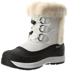 efe1a28f1 Baffin Women s Snobunny Snow Boot    Find out more details by clicking the  image   · ZapatosBotas ...