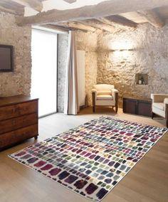 alfombras modernas genova decoracin y diseo en alfombras online