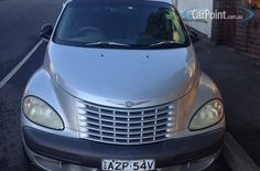 2002 Chrysler PT Cruiser Limited Manual Cars For Sale in NSW - CarPoint Australia