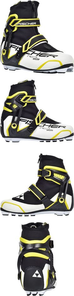 Boots 36266: Fischer Rc7 Skate My Style Boot - Women S -> BUY IT NOW ONLY: $299.95 on eBay!