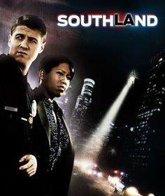 Southland is one of my favorite shows! I love Cooper :)