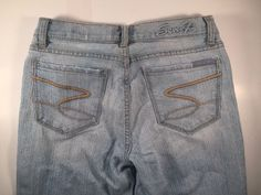 Silver Jeans Slim Size 27 inch Waist Women's Stretch | eBay
