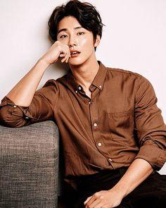 Korean Star, Korean Men, Most Beautiful Faces, Gorgeous Men, Asian Actors, Korean Actors, Dong Gu, Jason King, Yoon Shi Yoon