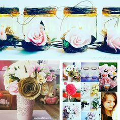 #moniaflowers  etsy.com/shop/moniaflowers
