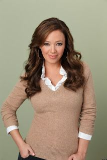 Chatter Busy: Leah Remini Weight