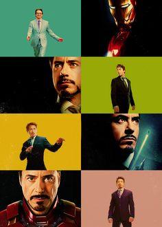 awesome man, awesome superhero. via lemonpunch