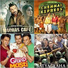 up coming Bollywood movies