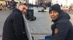 Vi spurgte mænd i København, om de har tænkt sig at bruge hormonprævention, når den rammer markedet - Vice