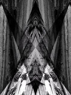 D3LTA // Geometric Surface Photography #skit